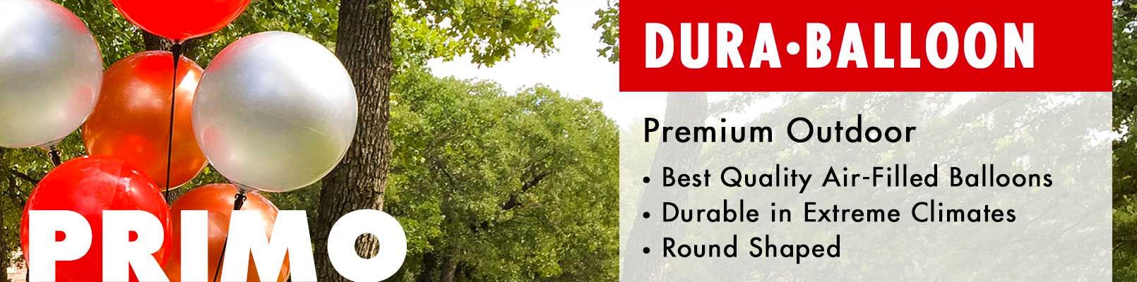 Premium DuraBalloon®