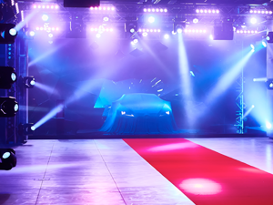 AUTO dealer event