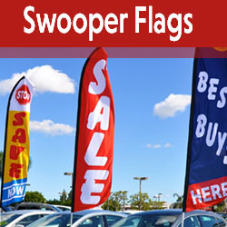 Swooper Flags